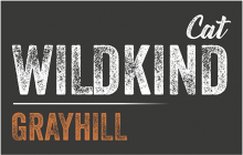 Логотип Wildkind Grayhill