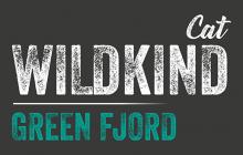 Логотип Wildkind Green Fjord