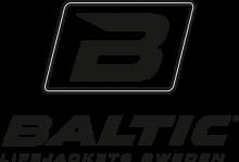 Логотип Baltic