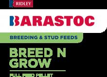 Логотип Barastoc Breed n Grow