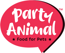 Логотип Party Animal