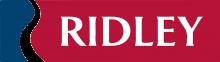Логотип Ridley