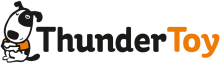 Логотип Thunder Toy
