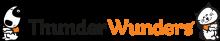 Логотип Thunder Wunders