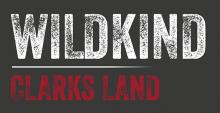 Логотип Wildkind Clarks Land