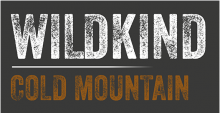 Логотип Wildkind Cold Mountain
