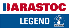 Логотип Barastoc Legend