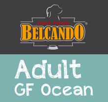 Логотип Belcando Adult GF Ocean