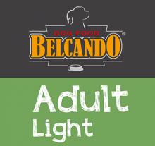 Логотип Belcando Adult Light