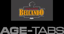 Логотип Belcando Age-Tabs