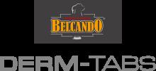 Логотип Belcando Derm-Tabs