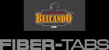 Логотип Belcando Fiber-Tabs