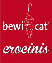 Логотип Bewi Cat Crocinis
