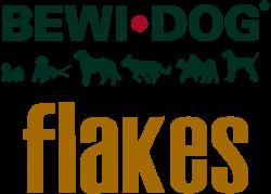 Логотип Bewi Dog Flakes
