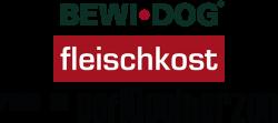 Логотип Bewi Dog Fleischkost reich an Geflugelherzen