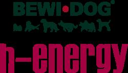 Логотип Bewi Dog H-Energy