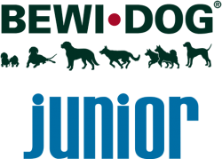 Логотип Bewi Dog Junior