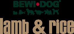 Логотип Bewi Dog Lamb & Rice