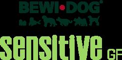 Логотип Bewi Dog Sensitive GF