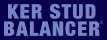 Логотип KER Stud Balancer