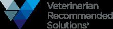 Логотип Veterinarian Recommended Solutions