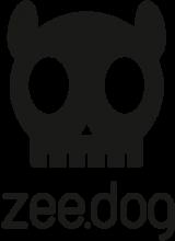 Логотип Zee Dog