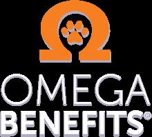 Логотип Omega Benefits