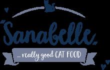 Логотип Sanabelle Cat Food