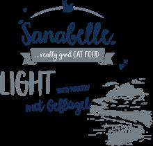 Логотип Sanabelle Light Mit Geblugel