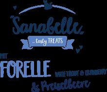 Логотип Sanabelle Mit Forelle