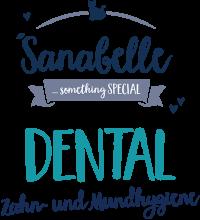 Логотип Sanabelle Special Dental