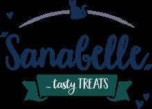 Логотип Sanabelle Treats