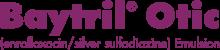 Логотип Baytril Otic