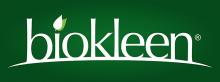 Логотип Biokleen
