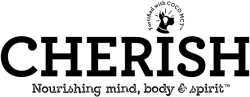 Логотип Cherish