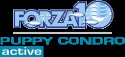 Логотип Forza 10 Puppy Condro Active