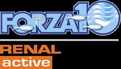 Логотип Forza 10 Renal Active