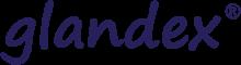 Логотип Glandex
