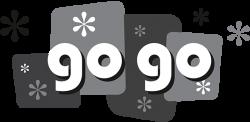 Логотип GoGo