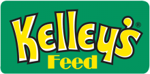 Логотип Kelley's Feed