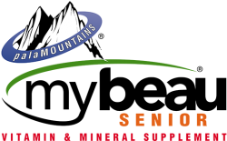Логотип My Beau Senior