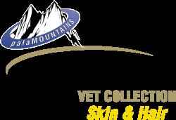 Логотип My Beau Vet Collection Skin & Hair