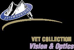 Логотип My Beau Vet Collection Vision & Optics