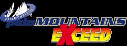 Логотип Pala Mountains Exceed