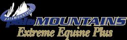 Логотип Pala Mountains Extreme Equine Plus