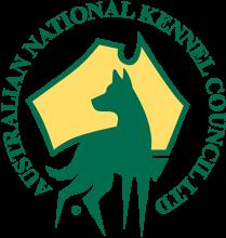Логотип ANKC
