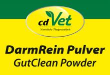 Логотип cdVet Darm Rein Pulver