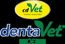 Логотип Denta Vet Oel