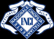 Логотип ENCI