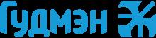 Логотип Гудмэн